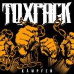 Toxpack - Kämpfer Cover