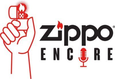 Zippo encore Logo