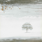 Genesis - Wind & Wuthering Cover