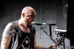 Konzertfoto von Revenge - Vision : Discipline : Contempt Europe 2019 in Colmar
