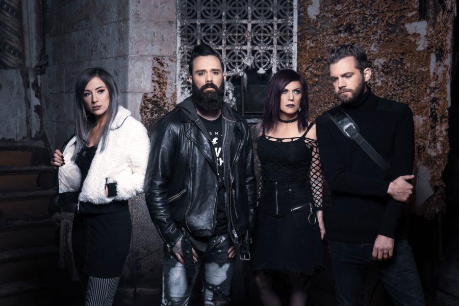 Skillet - Victorious Tour 2019 • metal.de