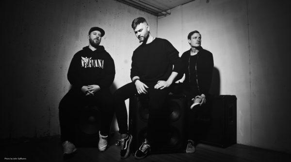 Bandfoto von PORT NOIR (2019)
