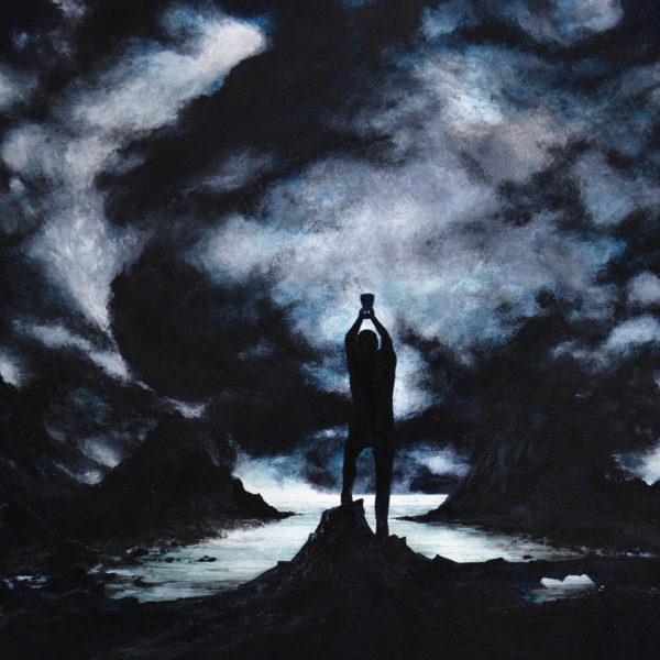 Albumcover Misþyrming - Algleymi