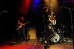 Konzertfotos von Microwave - The Evil Eye Tour in Wiesbaden