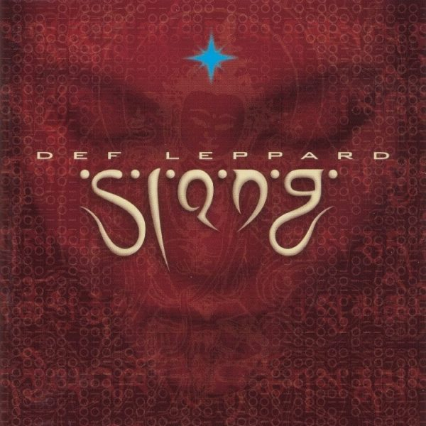Bild: Def Leppard - Slang (Artwork)