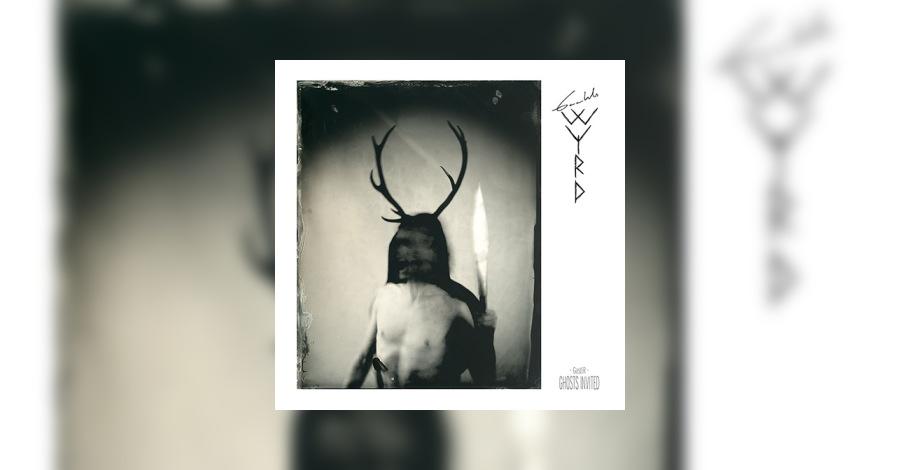 Gaahls Wyrd - GastiR - Ghosts Invited - Black Metal Review • metal.de