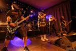 Konzertfotos von Brujeria - Europatour 2019