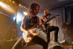 Konzertfotos von Visigoth – Europatour 2019