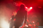 Konzertfoto von Katatonia - Night Comes Down Over Europe - 10th Anniversary NITND Tour 2019