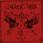 Concrete Winds - Primitive Force Cover