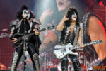 Konzertfotos von KISS - End of the Road Tour 2019