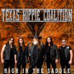 Texas Hippie Coalition - High In The Saddle Cover