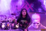 Konzertfoto von Anthrax - Rock Hard Festival 2019