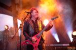 Konzertfoto von Gamma Ray - Rock Hard Festival 2019
