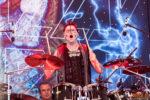 Konzertfoto von Lizzy Borden - Rock Hard Festival 2019