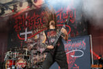 Konzertfoto von Possessed - Rock Hard Festival 2019