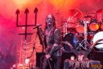 Konzertfoto von Watain - Rock Hard Festival 2019