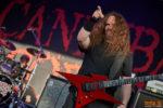 Konzertfoto von Cannibal Corpse - Rock Hard Festival 2019