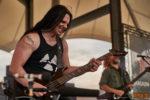 Konzertfoto von Carnivore A.D. - Rock Hard Festival 2019