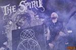 Konzertfoto von The Spirit - Rock Hard Festival 2019