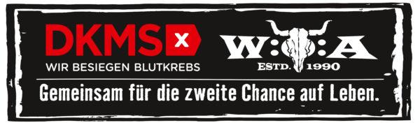 Bild Wacken DKMS Logo