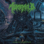 Tomb Mold - Planetary Clairvoyance Cover