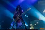 Konzertfoto von Rob Zombie - European Tour 2019