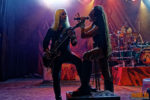 Konzertfotos von Amaranthe - Zeltfestival Rhein-Neckar 2019