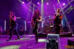 Konzertfotos von Majesty - Zeltfestival Rhein-Neckar 2019