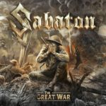 Sabaton - The Great War Cover
