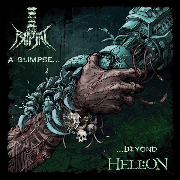 Pripjat & Hell:On Split Cover