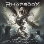 Turilli/Lione Rhapsody - Zero Gravity (Rebirth And Evolution) Cover