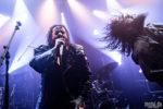 Konzertfoto von Acod - Cryptoriana World Tour - Second Coming of Vice 2019 in Colmar