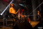 Konzertfoto von Alien Weaponry - Deutschland Tour 2019