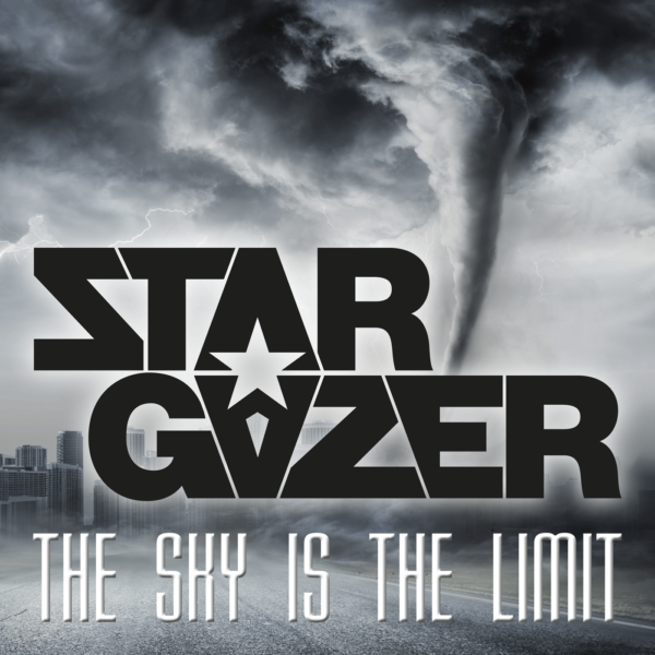 Stargazer - The Sky Is The Limit (Single)