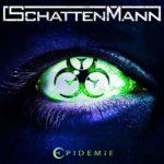 Schattenmann - Epidemie Cover