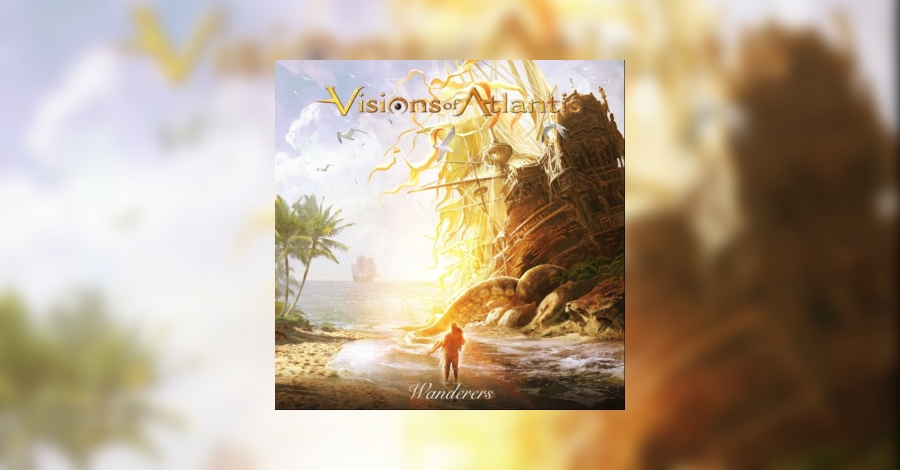 VISIONS OF ATLANTIS - Wanderers Review auf metal.de