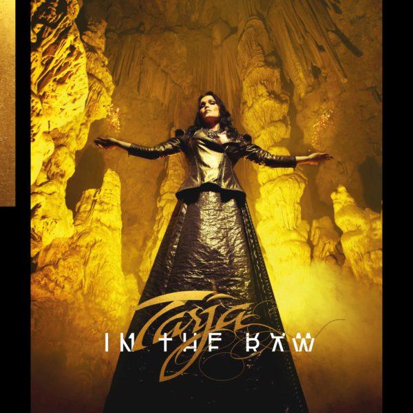 """Coverartwork zu """"In The Raw"""" von Tarja"""
