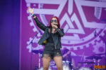 Konzertfotos von Follow the Cipher - Rockharz Open Air 2019