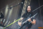 Konzertfotos von From North - Rockharz Open Air 2019