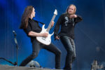 Konzertfotos von Wintersun - Rockharz Open Air 2019