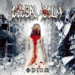 Global Scum - Odium Cover
