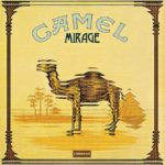 Camel - Mirage Cover