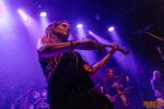 Konzertfotos von Eluveitie im Beatpol Dresden 2019