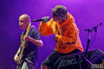 Konzertfotos von Limp Bizkit - Full Force 2019