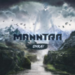 Manntra - Oyka! Cover