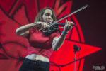 Konzertfotos von Russkaja - Rockharz Open Air 2019