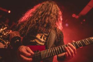 Konzertfoto von Cannibal Corpse - European Summer Tour 2019