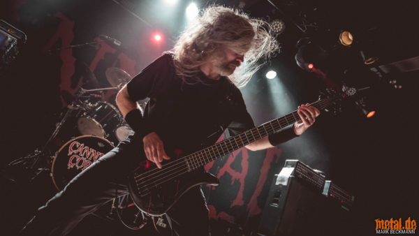 Konzertfoto von Cannibal Corpse - European Summer Tour 2019