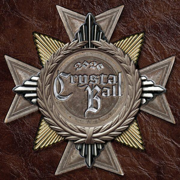 """Cover zum Album """"2020"""" von Crystal Ball"""